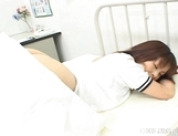 Japanese AV Lesbians Licking Each Other??s Hot Pussies picture 2
