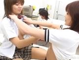 Japanese AV Models Lesbian Love Masturbation Partyjapanese porn, asian chicks, An Himeno
