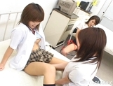 Japanese AV Models Lesbian Love Masturbation Partyasian teen pussy, asian pussy, An Himeno