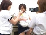 Japanese AV Models Lesbian Love Masturbation Partyasian wet pussy, hot asian girls, An Himeno