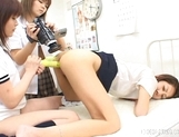 Japanese AV Models Lesbian Love Masturbation Partysexy asian, japanese porn, An Himeno