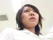 Japanese AV Models Lesbian Love Masturbation Party