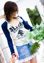 Jun Kiyomi - Picture 6