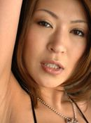 June Is One Hot Japanese Babe Who Enjoys Flaunting Herself