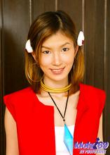 Kawai Megu - Picture 1