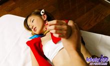 Kawai Megu - Picture 22