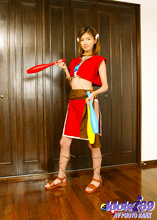 Kawai Megu - Picture 5