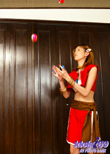 Kawai Megu - Picture 9