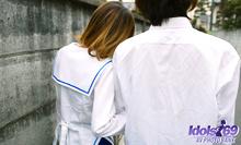 Kawai Megu - Picture 10