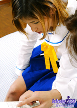 Kawai Megu - Picture 14