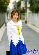Kawai Megu - Picture 2