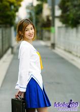 Kawai Megu - Picture 3