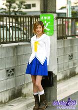 Kawai Megu - Picture 4