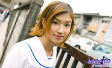 Kawai Megu - Picture 6