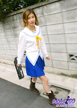 Kawai Megu - Picture 7