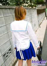 Kawai Megu - Picture 8