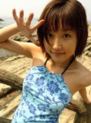 Keiko Akino Cute Asian Model Enjoys Showing Off Her Stuff