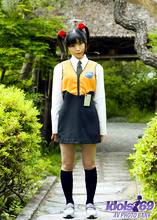Kuramoto Anna - Picture 1