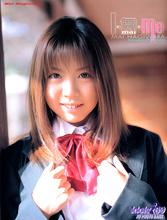 Mai Hagiwara - Picture 43