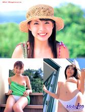 Mai Hagiwara - Picture 58