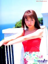 Mai Hagiwara - Picture 8