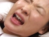 Mai Yamazaki Naughty Asian Nurse Gets A Load Of Cum On Her Face