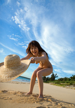 Mari Misaki - Picture 6