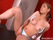 Maria Ozawa Enjoys Getting Her Hot Pussy Poked