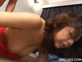 Marin Asaoka Toying Creampie Japanese Tramp Is Into Sucking Cock And Lots Of It picture 6
