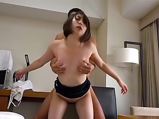 Superb amateur darling awesome pussy pounding