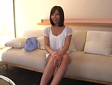 Saijou Sara is all about sex toys today picture 14
