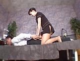 Sana Mizuhara loves making a dude get a cumshot.