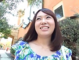 Amateur asian milf given a hardcore cunt licking picture 12
