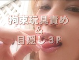 Cum in mouth for sensual Anna Kaneshiro. picture 1