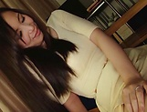 Mochizuki Yuna wants nothing but sex toys picture 12