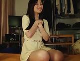 Mochizuki Yuna wants nothing but sex toys
