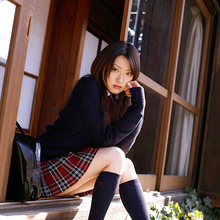 Misa Shinozaki - Picture 1
