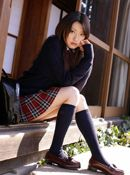Misa Shinozaki Lovely Asian Model Is Showing Her Hot Assasian schoolgirl, asian women