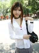 Miyo Another Asian Model Who Acts Like A   And Loves Ithot asian girls, asian schoolgirl