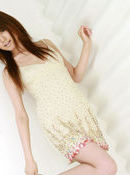 Nanami Wakase Is A Lovely Asian Model Who Simply Enjoys Showing Off