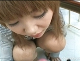 Naughty Momo Is Enjoying Sucking A Cock For Her Partner