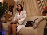 KInky Japanese hot milf in wild sex fun picture 13