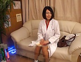KInky Japanese hot milf in wild sex fun picture 8