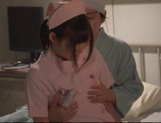 Gorgeous nurse Ana Ayano hardcore bonking picture 6