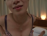 Busty Asian temptress gets screwed superbly