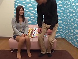 Busty teen, Hosaka Eri goes wild in hardcore porn scenes picture 14