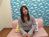 Busty teen, Hosaka Eri goes wild in hardcore porn scenes