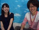 Kinky Japanese wife loves deep kinky fucking picture 13