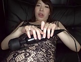 Amazing Kayama Mio gets some hot sex action picture 14
