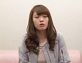 Busty milf Hosaka Eri seduced in having harsh sex on cam